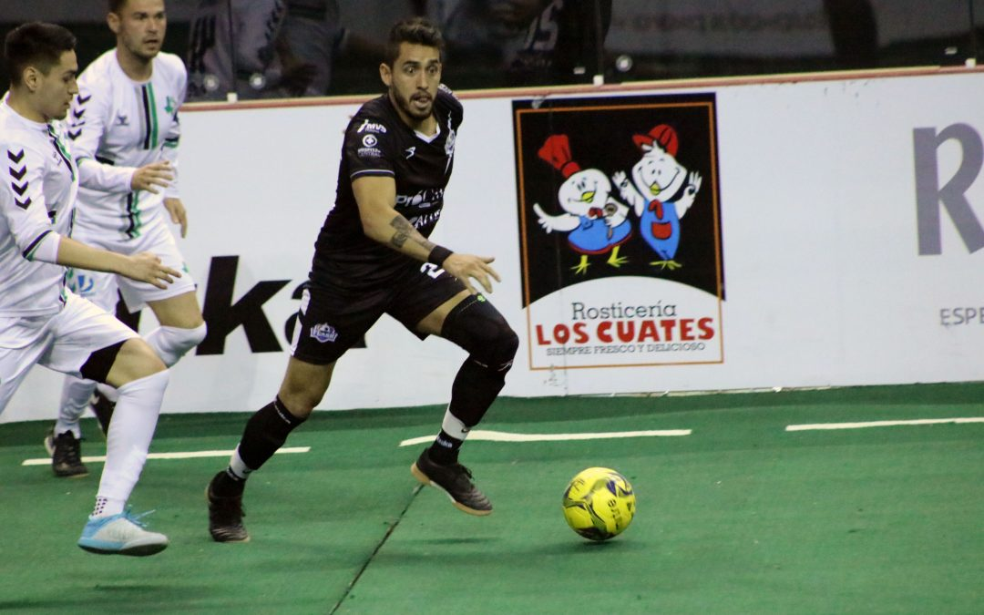Devorando al Dallas, Flash mantiene su liderato de la MASL